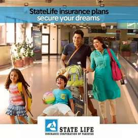State life insurance.