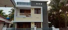 Nattissery new villa
