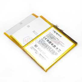 Baterai Oppo F3 Plus Blp623  Batre Oppo F3+  F3 Plus  R9S  Blp623