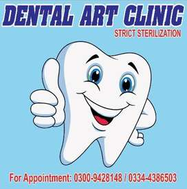 Dental assistant required