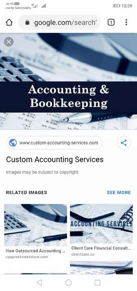 GST INCOME TAX AND ACCOUNTING SERVICES