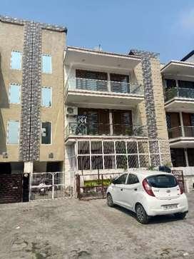 FOR SALE: 3 BHK F.F. in Block F, Omaxe City, Sonepat
