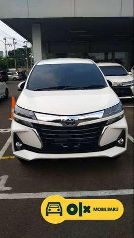 [Mobil Baru] promo Special akhir tahun new avanza