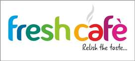 NEED SUPERVISOR WITH DRIVING SKILLS FOR A VEG HOTEL IN COIMBATORE
