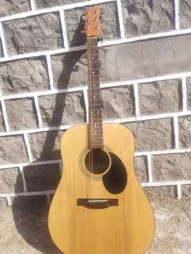 Indonesian Guitar for sale