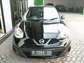 Nissan March 1.2 Manual thn 2014
