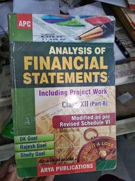 Accountancy Tution