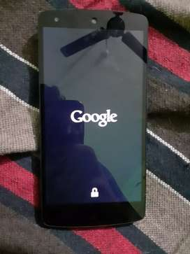 I want to sell my Google Nexus 5