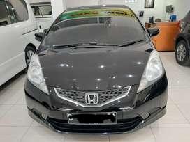 Honda Jazz RS 1.5 E A/T Thn 2010