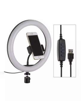selfie ring light for makeup and tikktok users