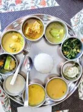 Assamese Cook