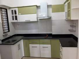 2bhk fully furnished flat available on rent in BCM Paradise call me
