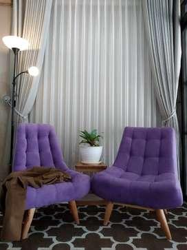 Sofa Santai 1 Seater