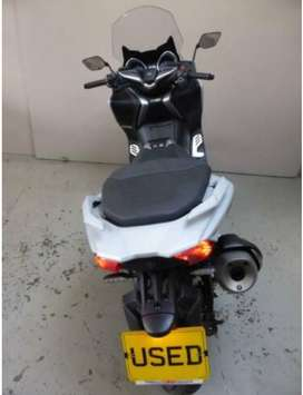 Used Yamaha Tmax 530 DX 2019 Available