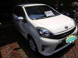 Toyota Agya G Matic 2015