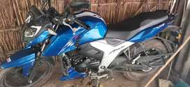 Apachee 160 4v