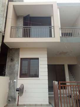 DUPLEX 3BHK FULLY FURNISHED IN 36.90 IN MOHALI,SECTOR 127 WITH OFFERS