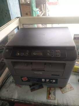 Printer automatic
