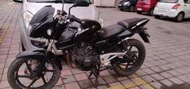 Pulsar 200 for sale, Well maintained, new battery,  very good tyres
