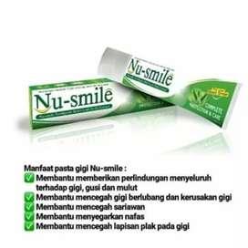 Pasta gigi herbal