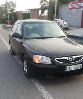 Hyundai Accent GLS 1.6, 2006