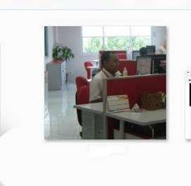 Mencari kerja: industri, logistik gudang, pejualan online