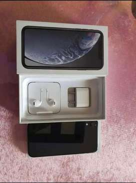 Iphone xr with bill box indian pic full kit