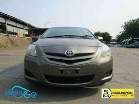 [Lulus Inspeksi] Mobil Go - Toyota Vios Limo 2013 - Bisa Kredit