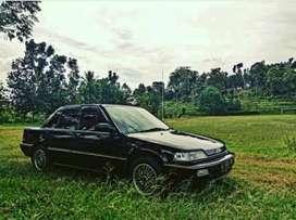 Di jual Civic LX 89