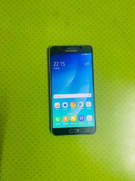 SAMSUNG GALAXY NOTE 5 For sale