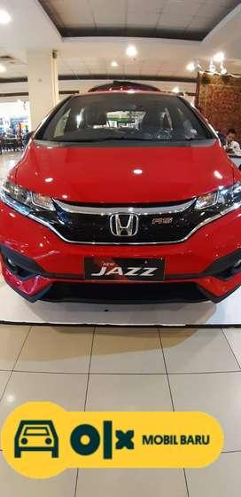 [Mobil Baru] PROMO HONDA JAZZ 2020