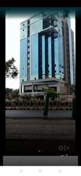 Office available for Rent at Sanskar Heights