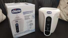 Chicco Digital Botol Warmer Like New