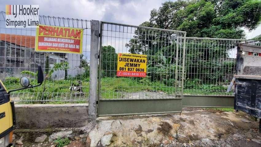 Disewakan murah banget tanah di Perintis Kemerdekaan (9521-JEM)