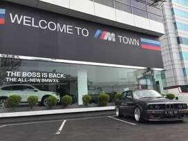BMW E30 MTECH 2 FULL OPTION