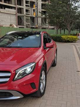 WELL MAINTAINED GLA SPORT