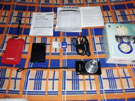 ITS Canon ixus 145 great condition at such low price