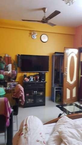 2bhk full furnished keshtopur hanapara familly.bachaler 2nd floor.