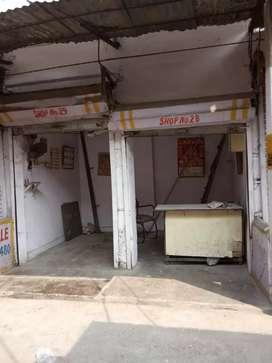 D.D.A. Shop for sale