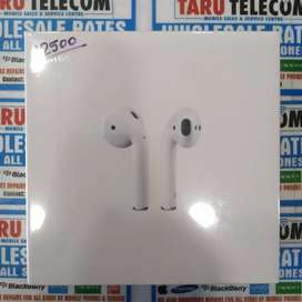 AirPods 2nd Generation, White