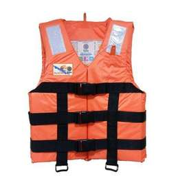 Life jackets in Pakistan 90 kg weight gain