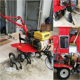 Jual Traktor Ladang Quick Produk Baru