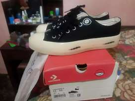 Converse Chuck 70s Low Black x Offspring Original