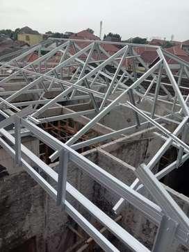 Baja ringan • Jasa renovasi rumah dll