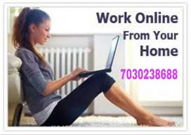 Data Entry Job ,call us, clear online simple typing,