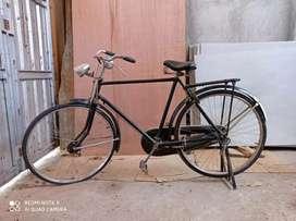 Sepeda Onthel Antik 1970-an Antik