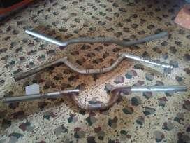 Original KTM and Splendor classic n local handle
