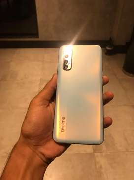 Realme 7 Brand new condition with 6gb ram