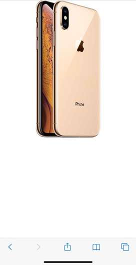 IPHONE XS MAX PTA APPROVED JV 64GB