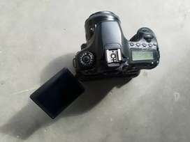 Canon 60D Rarely Used